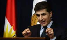 Kurdistānas premjers pārmet Bagdādei vairīšanos no dialoga