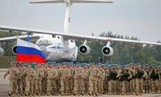 """Вейшнория не пройдет. Почему Балтия опасается российских и белорусских учений """"Запад-2017"""""""