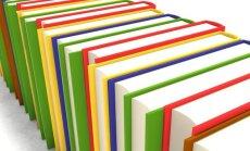 Lasītājs: Rodas iespaids, ka 'Lielajā lasīšanā' nav vēlamas Latvijai veltītās grāmatas