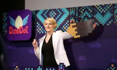 Balss spēle 'DzieDot' ļaus ikvienam virtuāli nonākt uz lielās Dziesmu svētku skatuves
