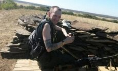 Britu bezdarbnieks nonāk cietumā par pievienošanos prokrieviskajiem teroristiem Ukrainā