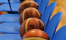Latvijas U-17 basketbolistes šogad pasaules čempionātā sacentīsies Saragosā