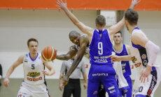 'Vytautas' basketbolisti sasniedz BBL finālu