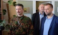 Noilguma dēļ Latvija jau 2001.gadā izbeigusi krimināllietu pret Doņeckas kaujinieku komandieri Antjufejevu