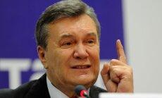Янукович в московском суде: меня хотели расстрелять в феврале 2014-го