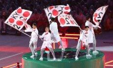 Tokijas olimpisko spēļu talismanus izvēlēsies Japānas skolēni