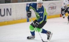 Par Latvijas hokeja virslīgas mēneša vērtīgāko spēlētāju atzīts Edgars Kurmis