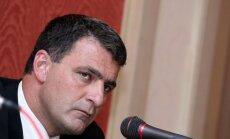 ЛТВ: Александр Мирский, возможно, причастен к растрате 45 000 евро из средств Европарламента