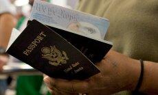 ASV vīzu saņemšanai Latvijā būs jauna kārtība