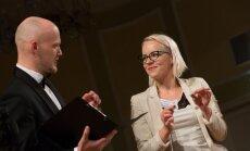 Atklāts Jāzepa Vītola 4. starptautiskais vokālistu konkurss