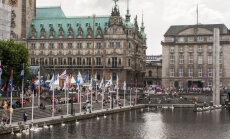 Hamburga pirmā Vācijā aizliegusi vecākus auto ar dīzeļdzinēju