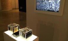 RIXC 'Baktēriju baterija' apskatāma prestižājā festivālā 'KIBLIX 2014'
