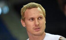 Timmam ULEB Eirolīgas debijā piecas piezīmes un zaudējums Strēlnieka klubam