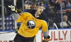 Girgensons uzvar NHL 'All-Stars' balsojumā