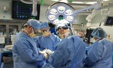 Aicina balsot par šī gada labākajiem mediķiem
