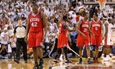 Pārdots NBA klubs Filadelfijas '76ers'