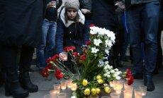 Sanktpēterburgas metro sprādziens paņem 10 dzīvības. Teksta tiešraides arhīvs