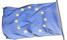 ES paplašinās pret Krieviju vērsto sankciju sarakstu