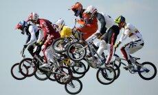 Latvijas BMX braucēji nopelna divas ceļazīmes uz Riodežaneiro