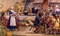 22. februāris: Eiropieši nogaršojuši indiāņu popkornu