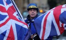 Пресса Британии: демократия не умирает, но она больна