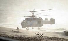 NATO gribētu saņemt detalizētu informāciju par satraucošajām mācībām 'Zapad-2017'