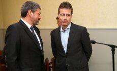 Tiesa atceļ aizliegumu Magonim tikties ar Osinovski un uz pusi samazina drošības naudu
