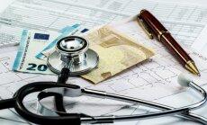 Pārmaksāto nodokļu automātiska atmaksāšana radīs virkni problēmu, skaidro FM
