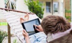 Digitālais detokss attiecību un darba spēju uzlabošanai