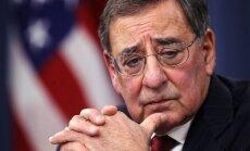 Bijušais Pentagona vadītājs: karš ar 'Islāma valsti' var ilgt 30 gadus