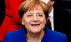 Меркель опровергла заявления о зависимости Германии от российского газа