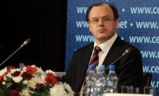 Sergejs Ancupovs: 'Troikas'* lēmums - demokrātija ir upurēta banku glābšanas dēļ