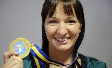 Grigorjevai bronza sezonas pirmajā 'Golden Grand Prix' posmā