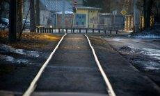 Ar steigu sākta īpašumu atsavināšana Skanstes tramvaja līnijai, ziņo laikraksts