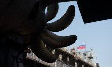 Eksperts: Līdzsvars Melnās jūras baseinā ir sagrauts