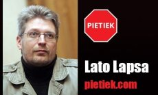 Lato Lapsa: Par grābekļiem un 'Grābekli'*