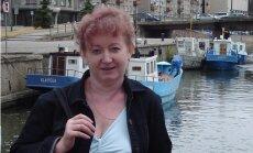 Tatjanas cīņa ar vēzi kļūst cerīga: metastāzes no plaušām pazudušas