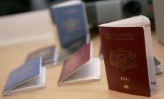 За 21 год в порядке натурализации гражданство получили 144 тысячи человек