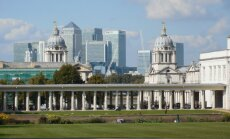 Крупный банк приостановил кредитование на покупку недвижимости в Лондоне