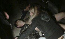 Uzbrukumā armijas daļai Mariupolē trīs bojāgājušie