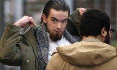 Beļģijā par terorismu notiesā 45 grupējuma 'Sharia4Belgium' locekļus