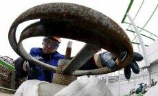 Европа потеряет пятую часть российской нефти