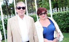 Lipmane pārdevusi 'Grindeks' akcijas 25 000 eiro vērtībā