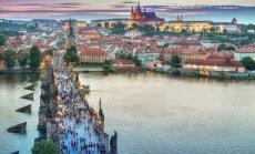 Ryanair запустит новый прямой маршрут Рига - Прага