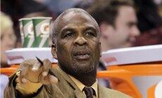 Bijusī 'Knicks' zvaigzne Ouklijs kritizē Porziņģa lēmumu neapmeklēt kluba sezonas noslēguma tikšanos