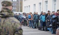 Somija un Krievija pastiprinās sadarbību, lai ierobežotu patvēruma meklētāju plūsmu
