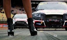 Video: Atskats uz 2015. gada 'World RX' sezonu