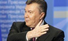 Янукович нашел инициаторов войны на Украине
