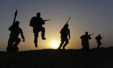 Kurdu un arābu kaujinieku alianse sāks nākamo posmu Rakas atbrīvošanai