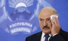 ЕС снял санкции с Лукашенко и еще со 169 белорусских чиновников